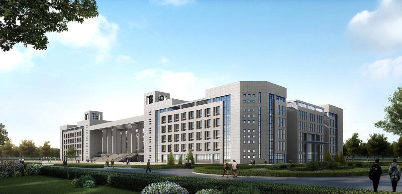 河南科技大学(直梯15台扶梯4台)