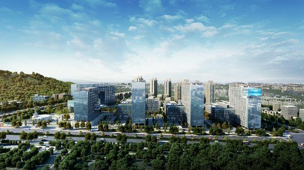洛阳高新大学科技城(直梯20台)