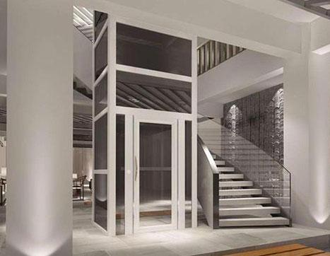 家用/别墅电梯